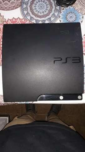 PS3 canje o vendo