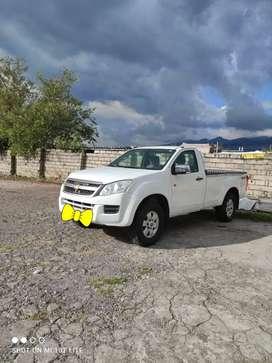 Vendo Chevrolet DMAX CRDI AC 4*4 .