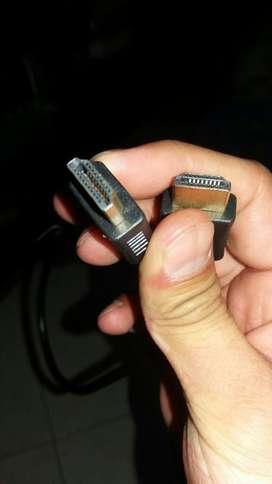 Cable Hdmi Corto 10000