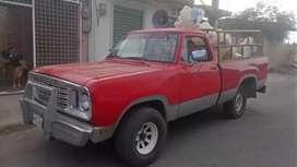 Dodge año 1980