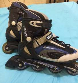Patines profesionales #39