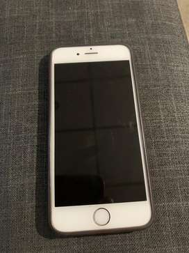 Vendo iphone 6 64gb