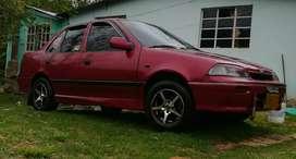 Chevrolet swift 98