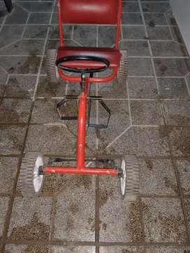 Karting usado