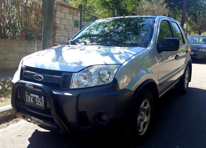 Ford Ecosport Xl Plus1.6.Vendo o permuto!!! 0