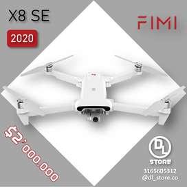 Fimi X8 SE 2020 (Nuevo)