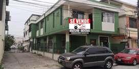 Venta Casa Rentera en La Alborada 6ta Et
