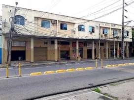 CASA EN VENTA RENTERA COMERCIAL CALLE ESMERALDAS ENTRE VENEZUELA Y PORTETE