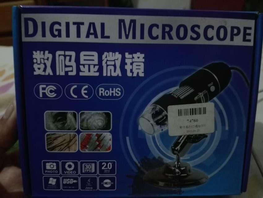 Digital Microscope Portatil Nuevo 0