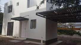 Duplex en Alquiler Housing B° Villa Rivera Indarte