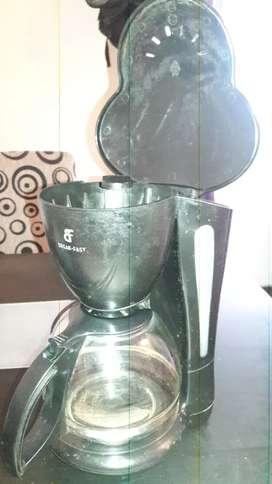 Cafetera eléctrica