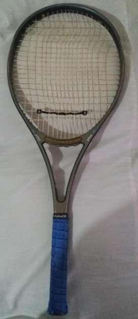 Raqueta de Tenis Prince Grafito-Titanium