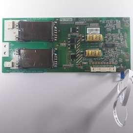 Placa inverter lt-32ex19 kls-ee32pih12, a revisar o repuestos