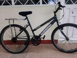 Vendo Bicicleta Rin 24 ECONOMICA