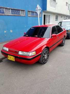 Mazda 626 Asahi L 1800CC 8V