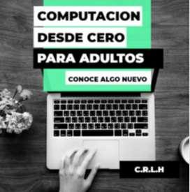 Computación desde Cero