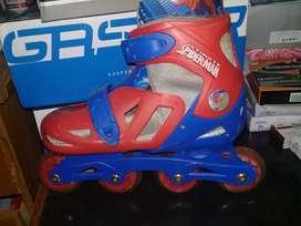 roller patin