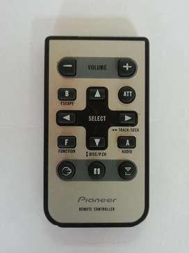 Control Remoto Radio para Carro Pioneer