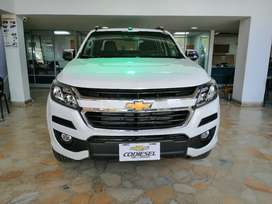 Chevrolet COLORADO High Country AT Precio oferta modelo 2020