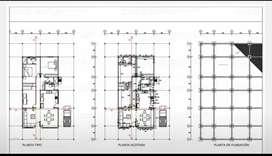 Se brinda asesoria dibujo tecnico, planos Cad, autocad, sketchup, catia, en 2d, 3d y render