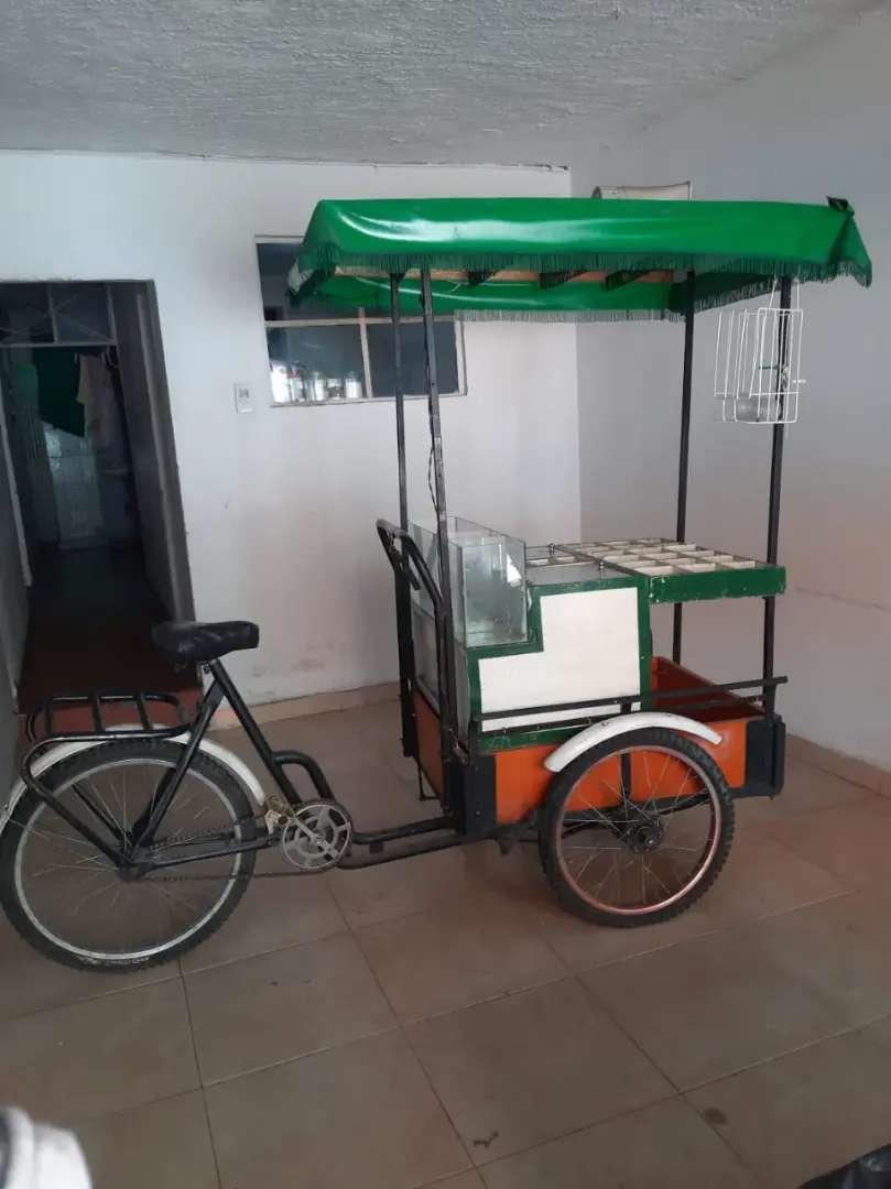 Triciclos de carga