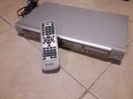 DVD X-VIEW
