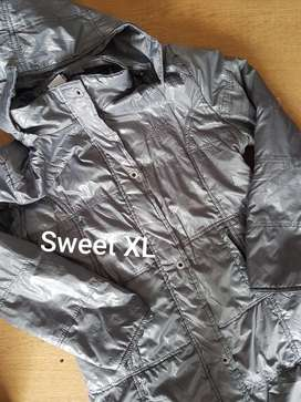 Campera Sweet Xl