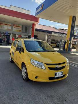Vendo Chevy taxi plus