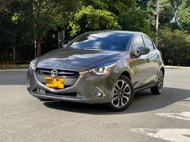 Mazda 2 Grand touring LX mod 2018