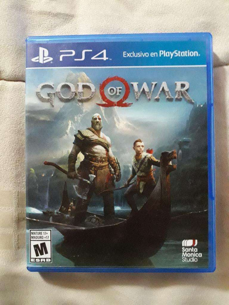 God Of War 0
