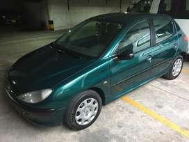 Peugeot 206 - 1999