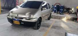 Vendo hermoso Renault twingo authentique