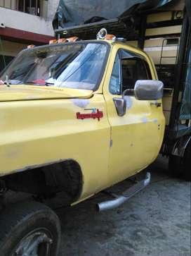 Se vende camion en armenia