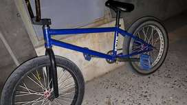 BMX rodado 20