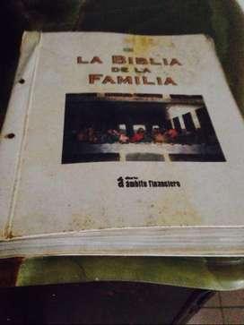 La Biblia Usada