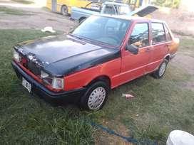 Vendo Fiat duna 95 (leer bien)