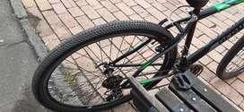 Bicicleta normal rin 29