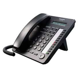 Teléfono Panasonic KX-AT7730