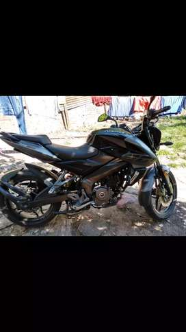 Rouser impecable
