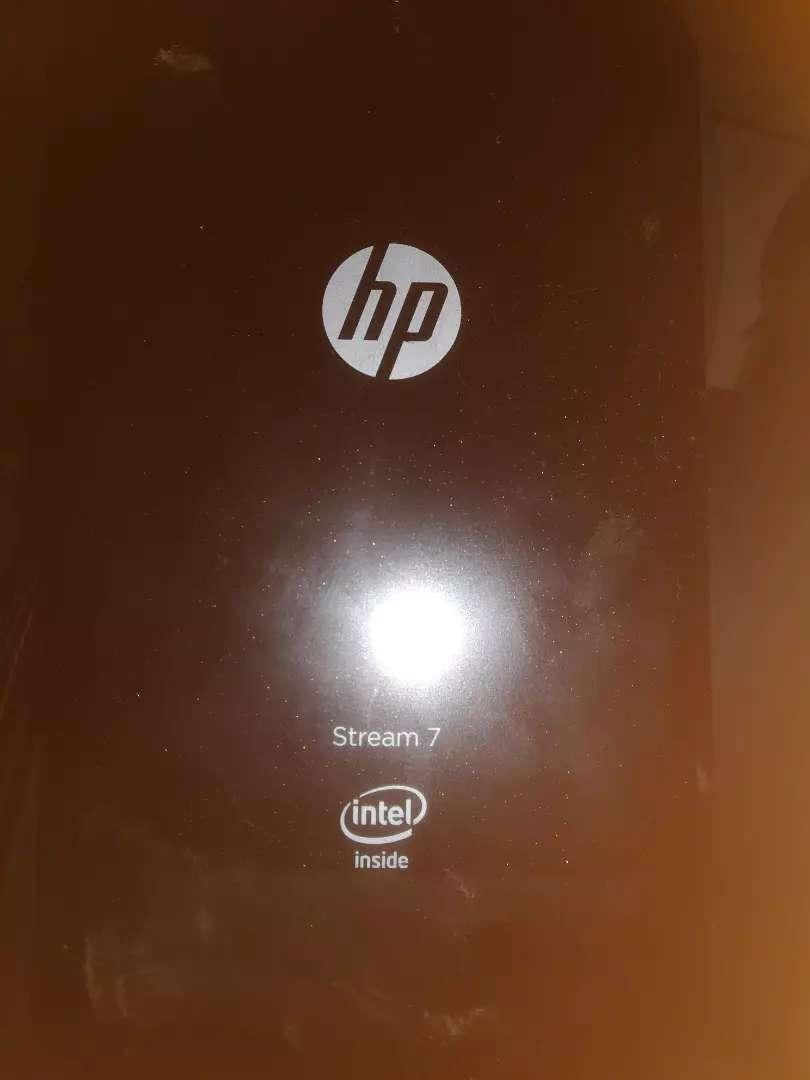 Tablet hp con Windows 10 0
