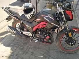 Moto Waxin 150