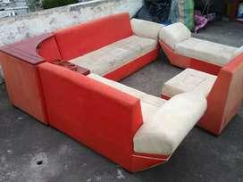 Vendo Muebles de 2da
