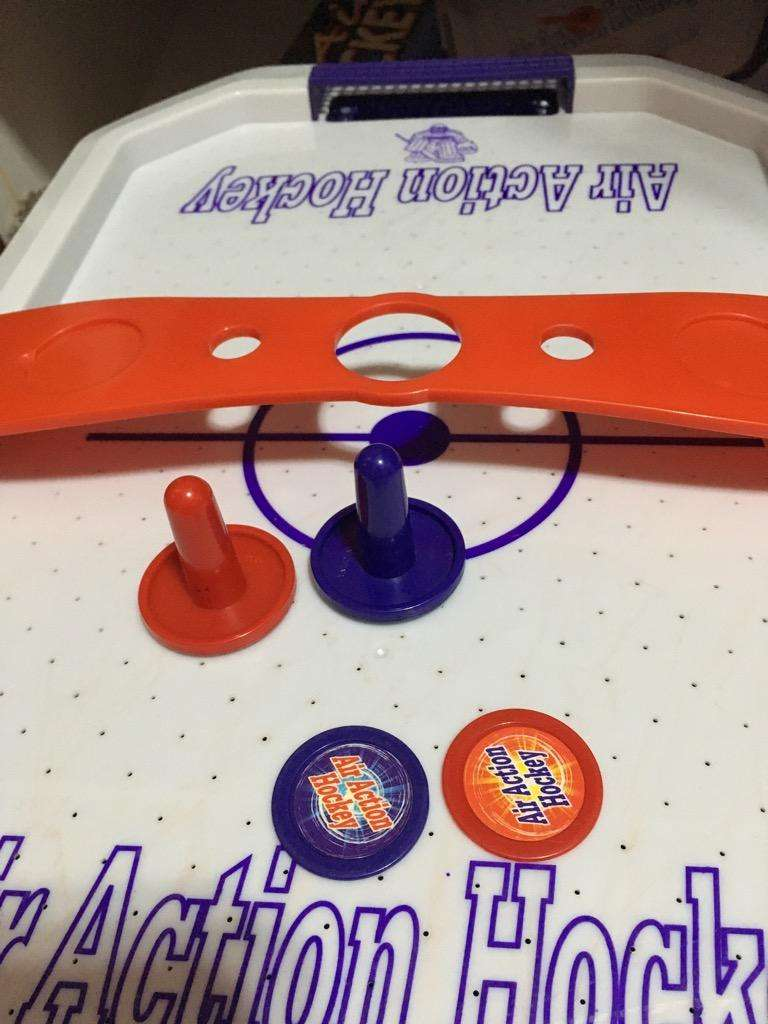 Air Hockey 0
