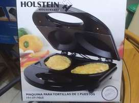 Maquina para hacer tortillas