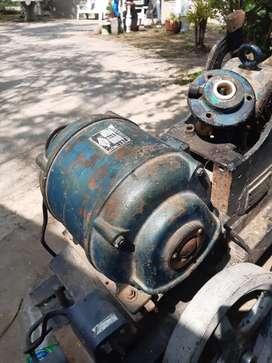 Motor trifásico 4 hp