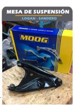 Repuesto Mesa de suspension Logan Sandero