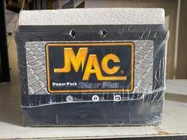 Bateria Mac 34850