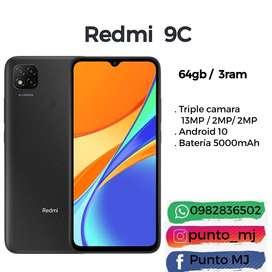 Xiaomi Realme 9C