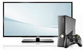 Combo 3 Xbox 360 Y 3 Tv Led de 32 Pulgad
