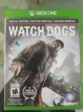 Watch Dogs: EDICIÓN ESPECIAL